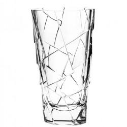 Váza 30,5 cm CRACK