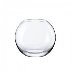 Váza guľa 15,5 cm AMBIENTE