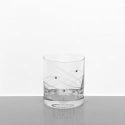 Pohár na vodu/whisky 280 ml...
