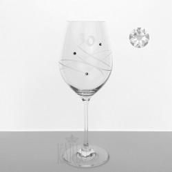 Výročný pohár 30 Swarovski®...