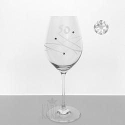 Výročný pohár 50 Swarovski®...