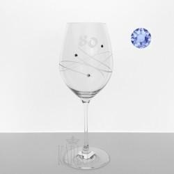 Výročný pohár 80 Swarovski®...