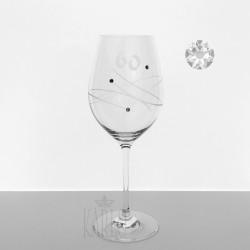 Výročný pohár 60 Swarovski®...