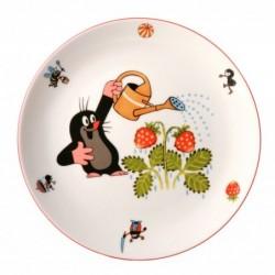 Detský tanier plytký 21 cm...
