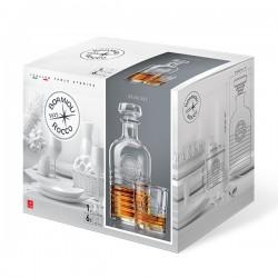Whisky set 7-dielny...