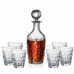 Whisky set 7-dielny MARBLE