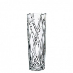 Váza 25,5 cm úzka LABYRINTH