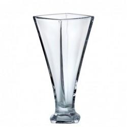 Váza 28 cm QUADRO