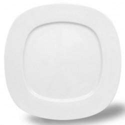 Misa hranatá plytká/tanier...