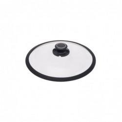 Pokrievka 26 cm BLACK CUBE