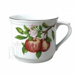 Hrnček 630 ml VARÁK Jablká