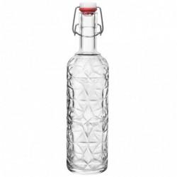 Fľaša s kovovým patentom 1...