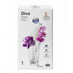 Váza 30 cm DIVA
